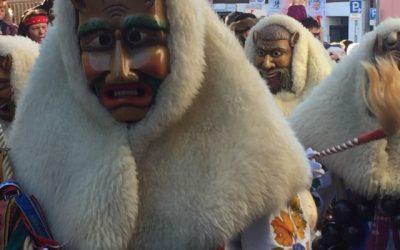 The Swabian Alemannian Carnival
