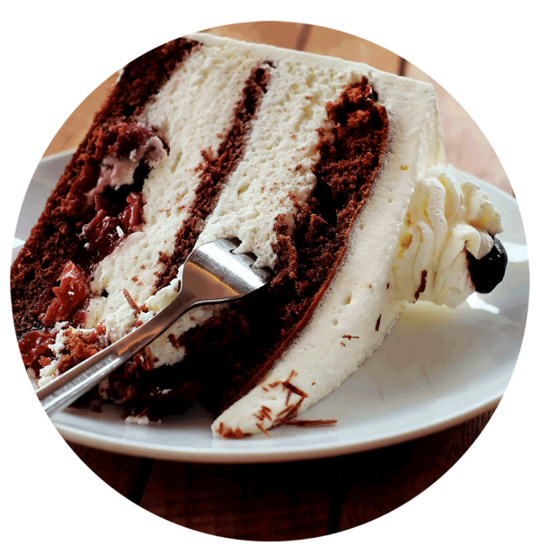 How to bake a Black Forest Cake